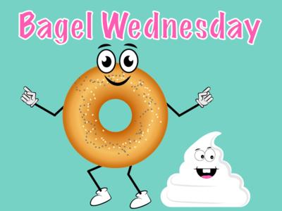 Bagel Wednesday