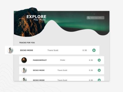 Explore Music