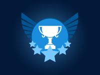 Rare Trophy Icon