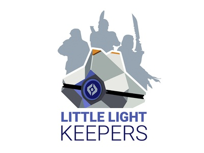 Little Light Keepers Logo Design