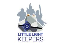 Little Light Keepers Logo Design