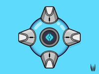 Knights Peace Ghost Shell