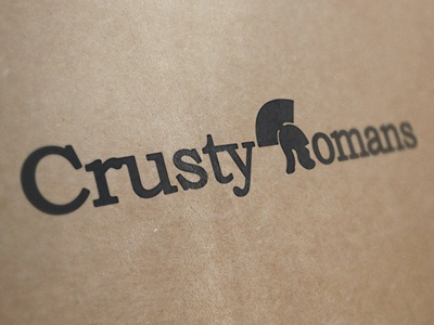 Crusty romans
