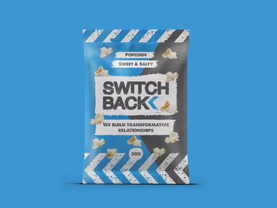 Popcorn Snack Packaging Design popcorn snack label design label design packaging