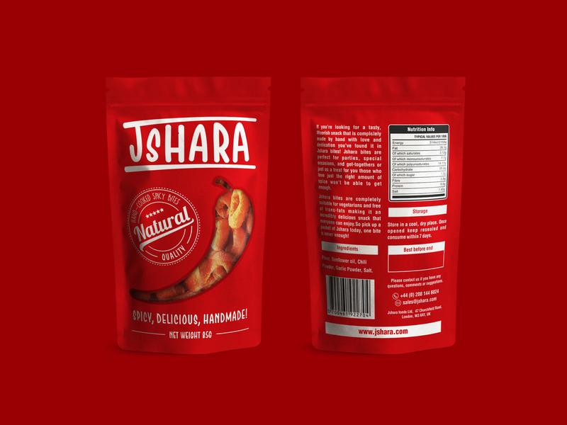 Vegans Snack Packaging Design design packaging snack