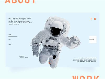 Web Header Concept motion motiongraphics header motion motion design minimal landing page ux header concept header wbsite landingpage ui