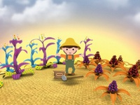Love Art Farmer - VFS