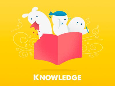 Gumdrop Feature. Knowledge