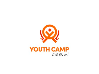Youth Camp Vive en mí.