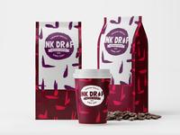 Ink Drop Coffee