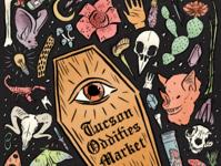 Tucson Oddities Market