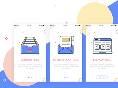 Team and Office Flat Colored Icons Set web ux ui startup set icon freebie free filled download clean ai