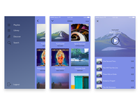 EarBliss Mobile App