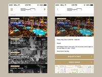 SYN Home/Order Mobile App UI/UX