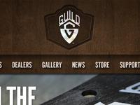 Guild Web Header
