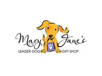 Maryjane Logo
