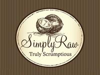 Simply Raw Logo