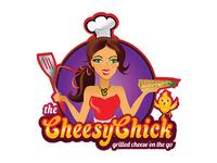 Cheesy Chick