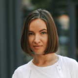 Polina Chebanova