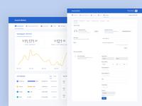 Investo Roboto Web App