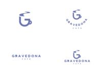 Gravedona Logo Concept