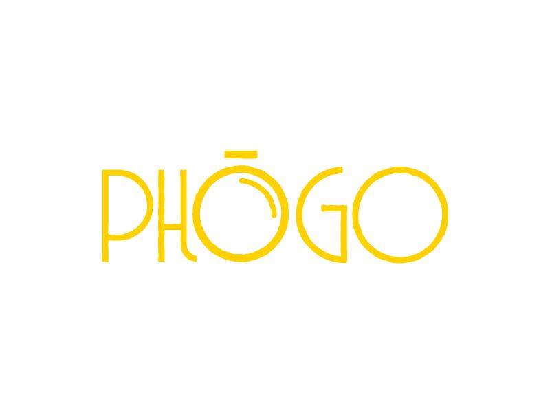Phogo Logo logo instagood instafamous branding photography