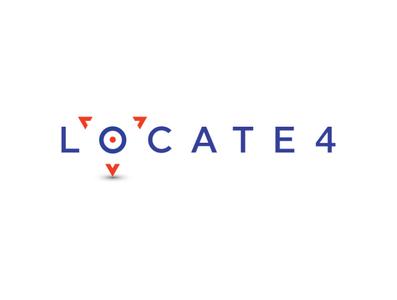 Locate4 logo