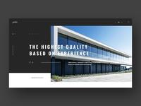 Pablo Construct design