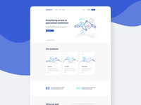 #2 - Trustedoctor redesign