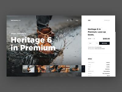 #30 Shots for Practice webshop webstore store ecommerce slider shop modern clean flat minimalism design ux website ui