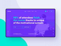 #1 - Codenga. E-learning platform.
