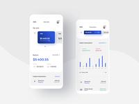 #16 BankApp - Mobile App Concept