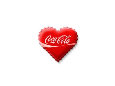 Coca Cola InstaHeart