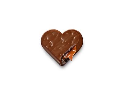 Mars Heart