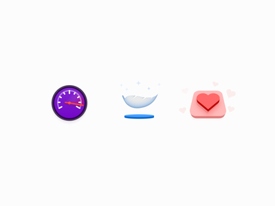 Landing Page Icons icons landing page illustration