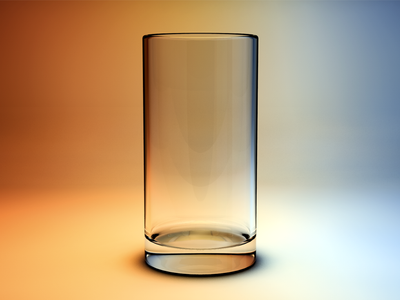 Glass cinema 4d glass 3d render photoshop