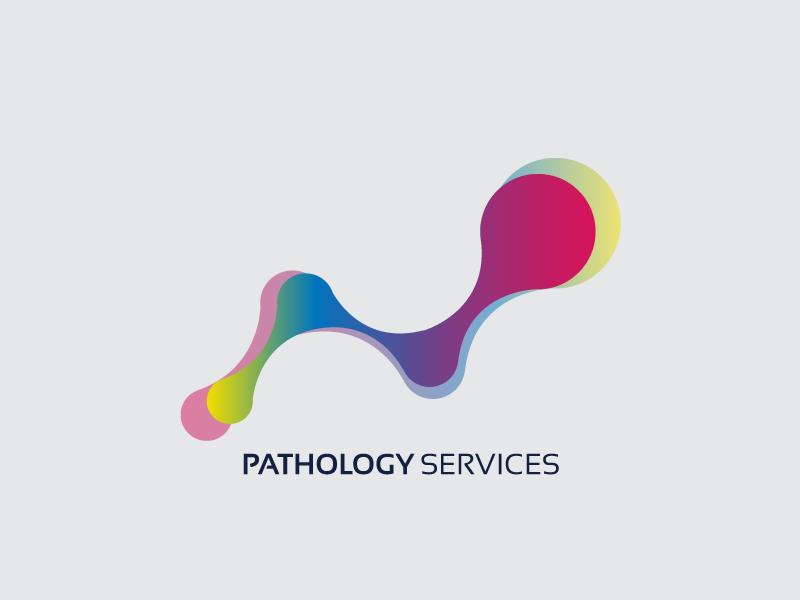 Pathology Services Branding