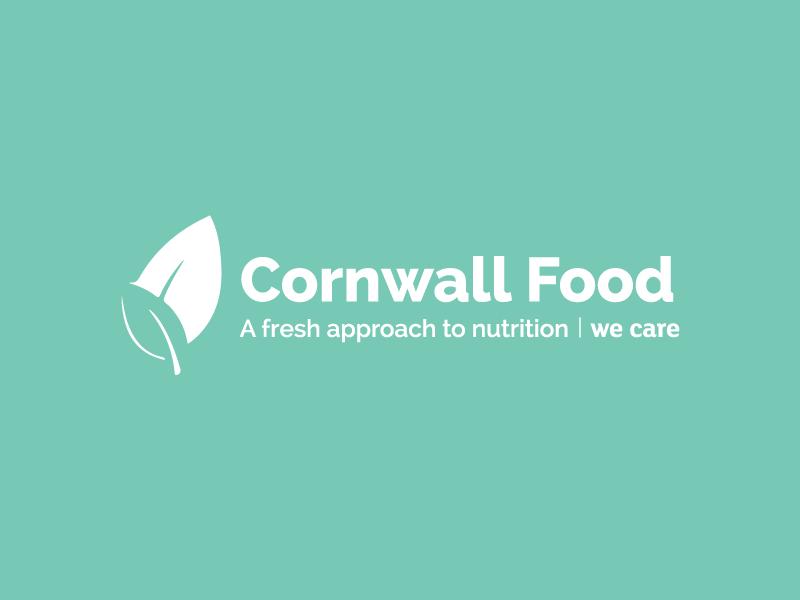 Cornwall Food Identity