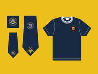 Ties & Shirts