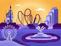 "Orlando ""The City Beautiful"""
