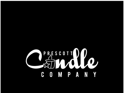 Candle Company Logo logos design app sunlight corporate branding typography design company logo company vector illustration business branding logo branding logo corporate creative logo sun candy cane candles candle