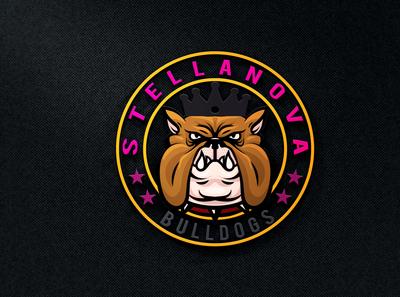 Bull Dogs Logo
