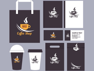 Coffee Shop Logo logo creative logos coffee design coffee brand coffee beans coffee bean coffee bar coffee bag coffee cup coffee shop coffee logos coffee logo coffee company coffee business branding coffee coffee branding coffeeshop coffee