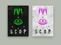 MRaKoScop posters