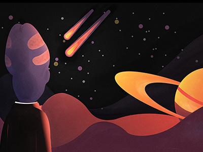 Zyrkon Project planet mars