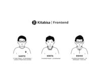 Kitabisa - Frontend Member