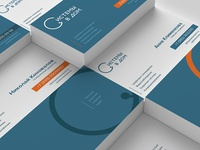 business cards «Systems for House»