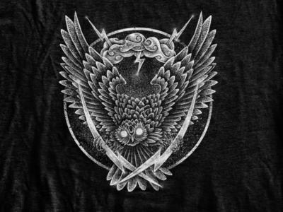 Thunder fly Owl - For sale