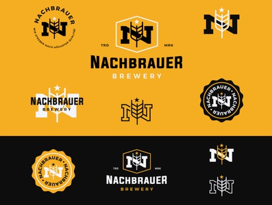 Nachbrauer Brewery