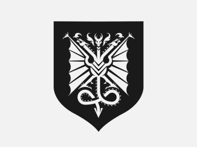 Targaryen Sigil